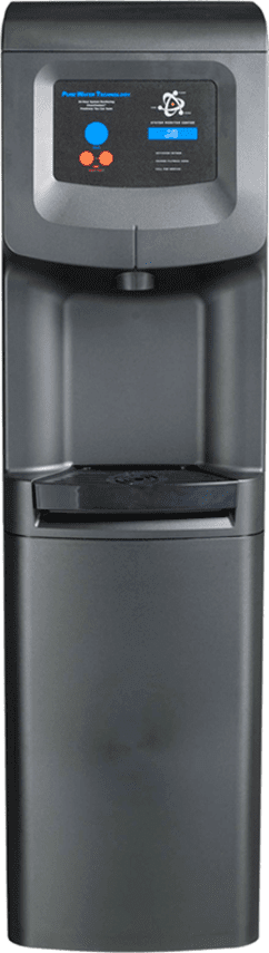 3i bottleless water cooler