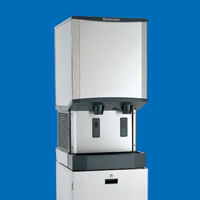 Scotsman 312 Water & Ice Machine
