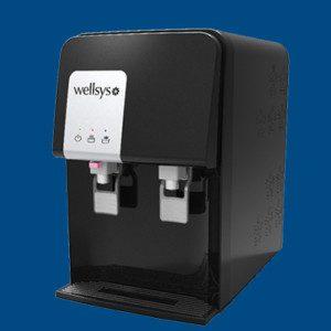 Wellsys 1000CT Bottleless Water Cooler