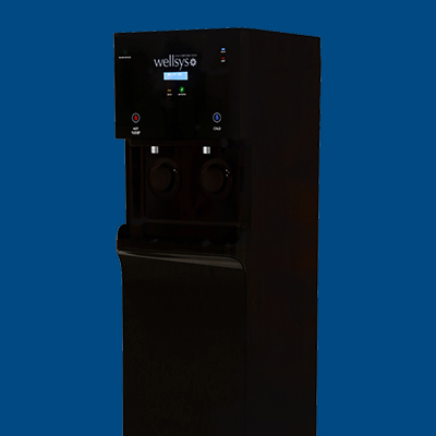 Wellsys 11000 Bottleless Water Cooler