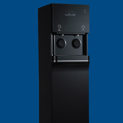 Wellsys 9000 Bottleless Water Cooler