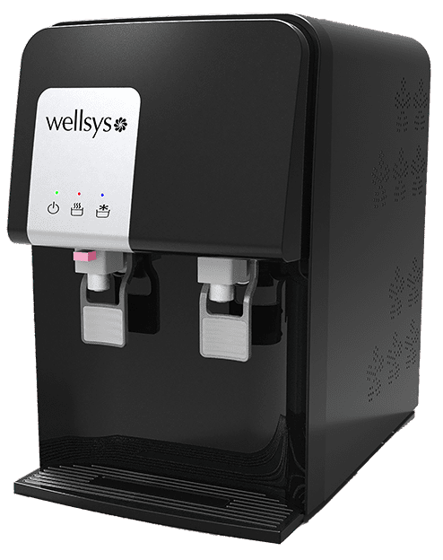 Wellsys 1000CT Bottleless Water Cooler