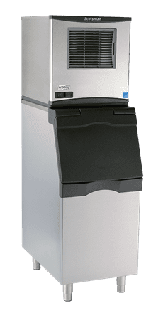 Scotsman C0322 Prodigy Plus Ice Machine