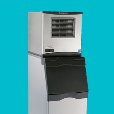 Scotsman Prodigy Plus 0322 Commercial Ice Cooler